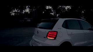 Polo Led tail light modified | VW Polo Accessories | Car Accessories Modified