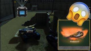 Tanki Online - Gold Box Montage #48 | Epic Gold Box Takes!?  Tанки Онлайн