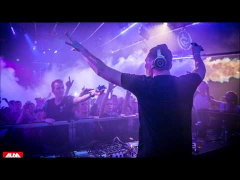 DJ Tiësto : Live Los Angeles 2001