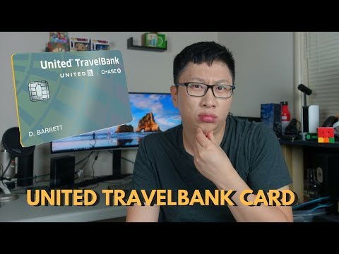 new-united-travelbank-by-chase:-no-af-+-$150-bonus