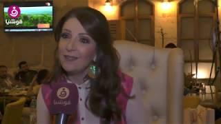 وفاء موصللي: الدراما السورية استعادت مكانتها.. وحرملك لا يشبه حريم السلطان