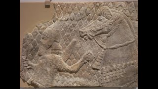 The Assyrian Top Ten
