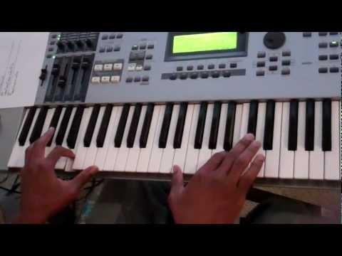 Awesome - Pastor Charles Jenkins (Breakdown)