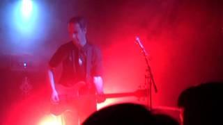 Amplifier - Interstellar (Köln 2011)