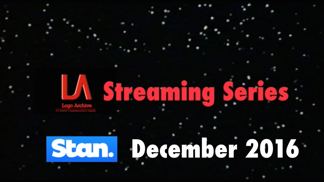 Download Logo Archive Streaming Series: December 2016