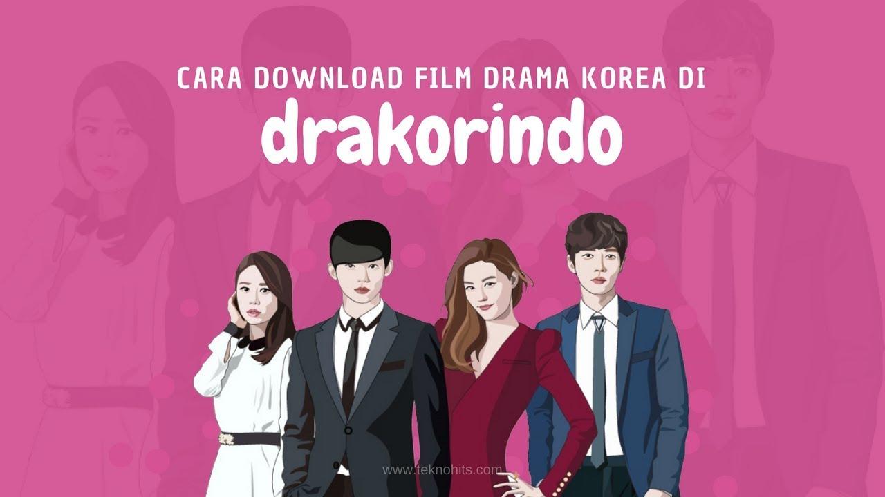 Download Drakor Di Drakorindo