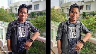Realme 3 vs Samsung Galaxy M20 Resmi Indonesia