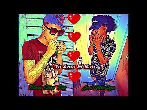 Mario Chico Ft Joel Ultragiga - Yo Amo El Rap ♥