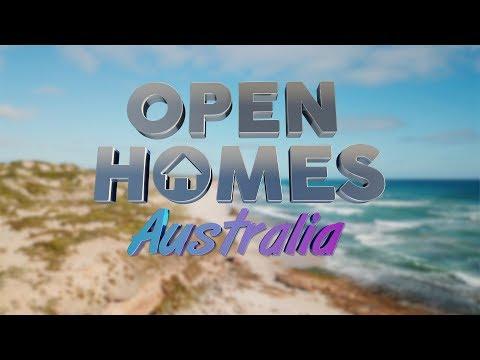 Open Homes Australia | S01E01 | FULL EPISODE