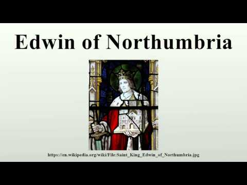 Edwin of Northumbria