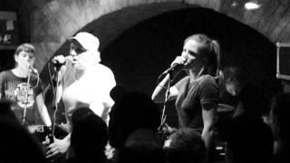 ALTE SAU Hexenjagd live im Rhiz (24.05.2015) (2/6)