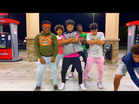 Pop Smoke – Dior (Official Dance Video)