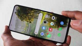 How to change date and time in Oppo F11 Pro