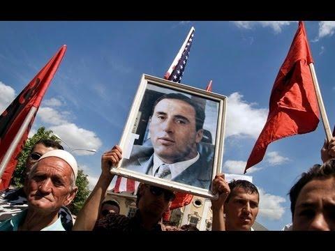 The Trial of Ramush Haradinaj (former Prime Minister of Kosovo) - Sir Geoffrey Nice QC