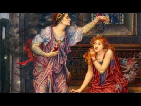pre-raphaelite-sisters-/-exhibition-at-national-portrait-gallery-/-divento