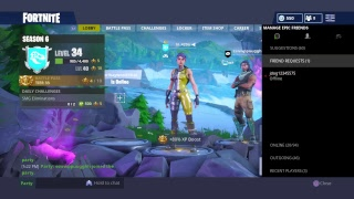 FORTNITE LIVE GAMEPLAY (BEST SHOTGUNNER) GALAXY SKIN GAMEPLAY GRINDING LEVEL 100