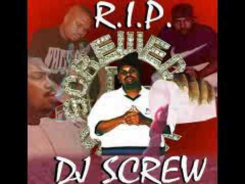 DJ Screw-Southside Roll On Choppaz Big Moe, Fat Pat