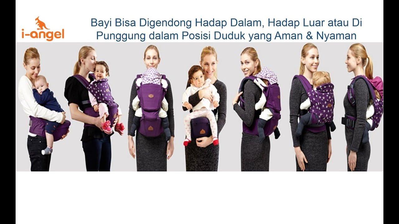 Gendongan Hipseat Kiddy3 Daftar Harga Terkini Terlengkap Di Toko Bayi Depan Mbg 6201 Free Ongkir Jabodetabek Balitakita Why I Angel Video Indonesia Subtitle