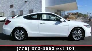 2011 HONDA ACCORD - Pahrump Valley Auto Plaza - Pahrump, NV