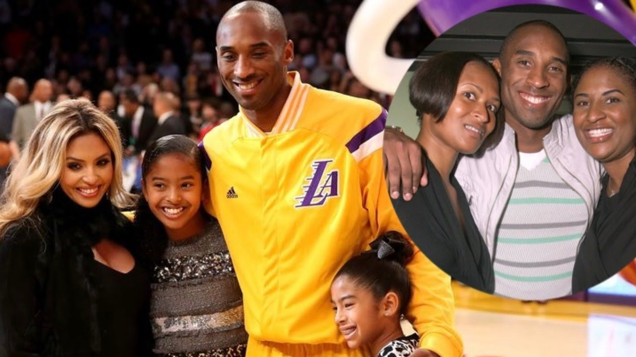 Kobe Bryant Family Allegedly 'Fighting' Over Funeral Arrangements!!