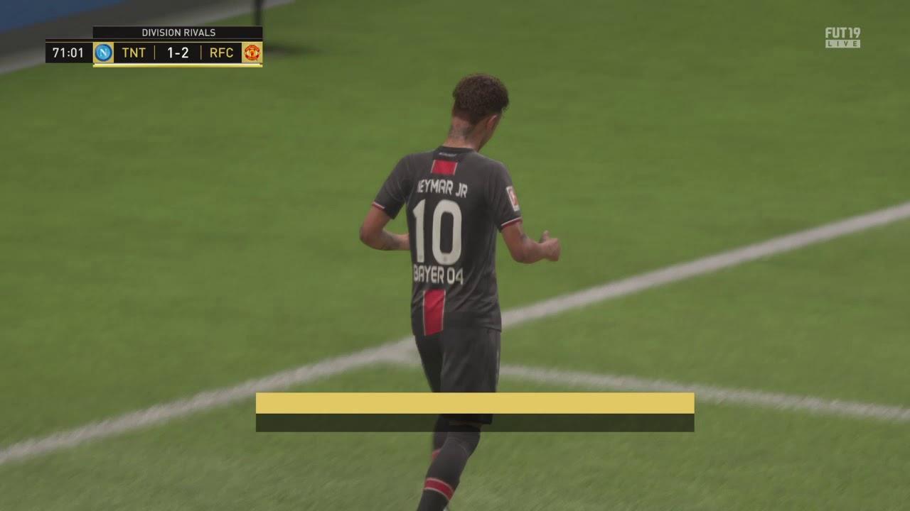 Kick off glitch + speed up lag = Fifa 19