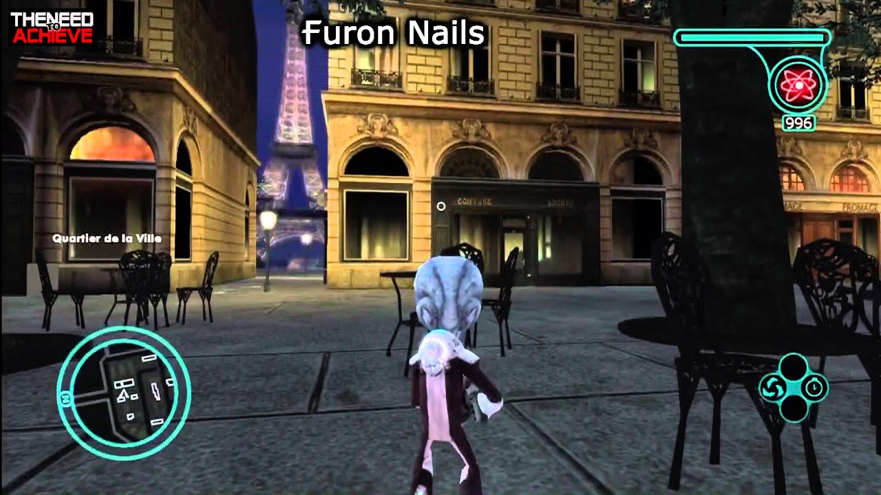 Destroy All Humans! Path of the Furon - 360 - Review