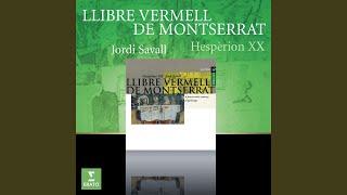 Llibre Vermell De Montserrat: Stella splendens in monte