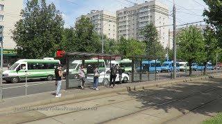 7-й троллейбусный парк, что это было? // 4 июня 2018
