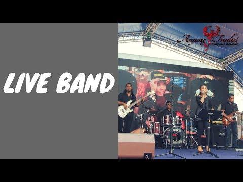 LIVE BAND Instrumental Direnjis2 & gambus Jodoh