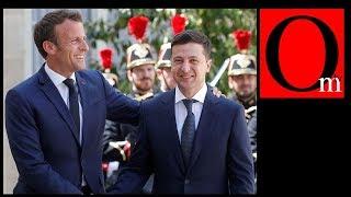 Расширение ЕС идет со скрипом. Принятие Украины под вопросом