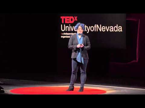 Confidence and joy are the keys to a great sex life | Emily Nagoski | TEDxUniversityofNevada