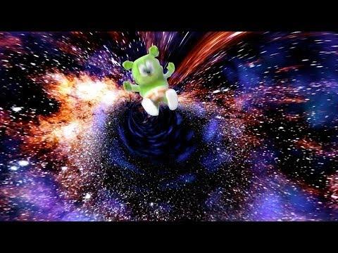 Gummibär Shooting Stars Meme - Gummy Bear Song Memes