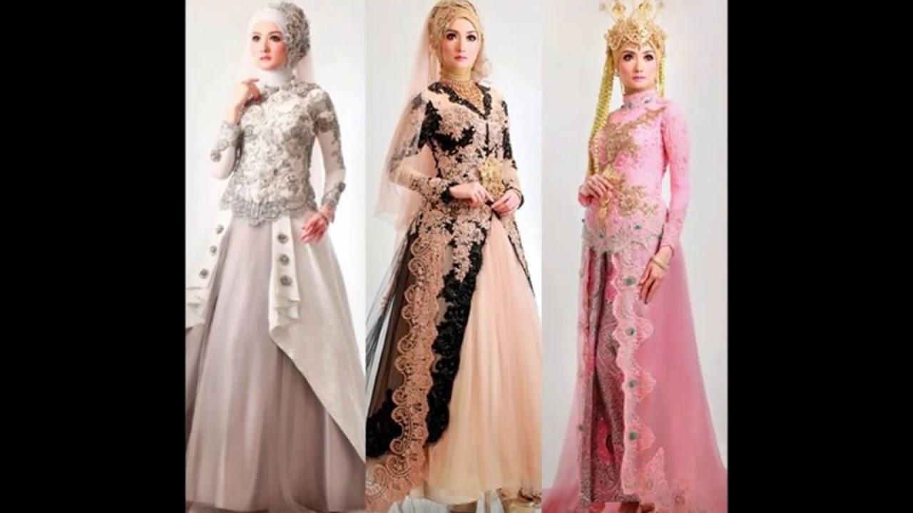 082134622822 Kebaya Pernikahan Yang Lumayan Anggun Untuk Wanita Indonesia