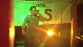 INXS Tribute   TOTAL XS   Dancing on the jetty  SHOW TOODYAY AUSTRALIA DAY 13 006
