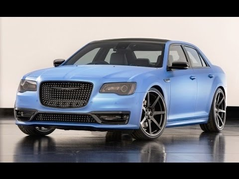 2017 chrysler 300 super s amazing cars youtube. Black Bedroom Furniture Sets. Home Design Ideas
