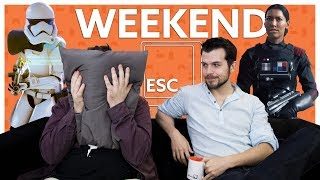 Loot boxes, fake employees, and the 5 worst microtransactions ever | Weekend Esc Ep 15