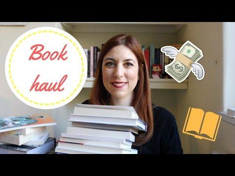 Book Haul gigante | lostoquasendo