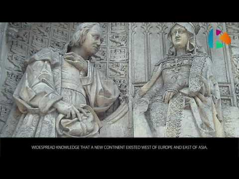 Voyages of Christopher Columbus - Historical Events - Wiki Videos by Kinedio