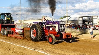 Farm Stock and Altered Farm Tractors Harrisonburg Virginia
