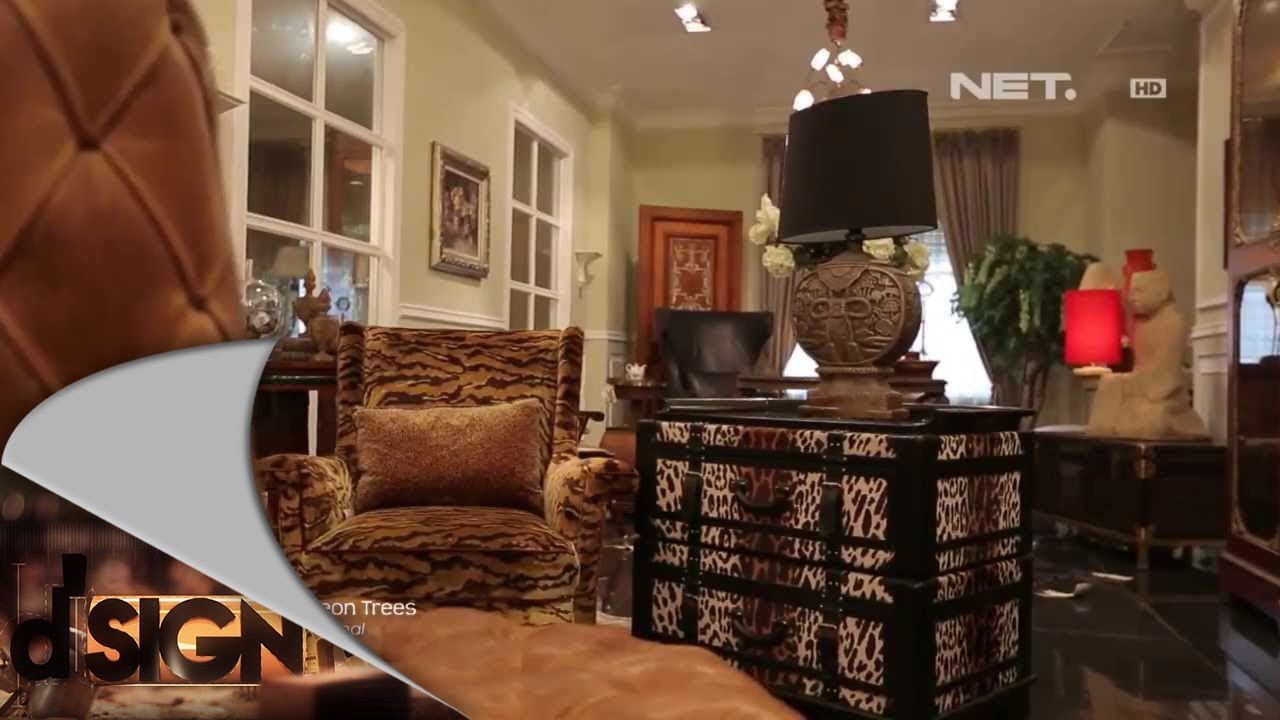 dsign-animal print furniture - youtube