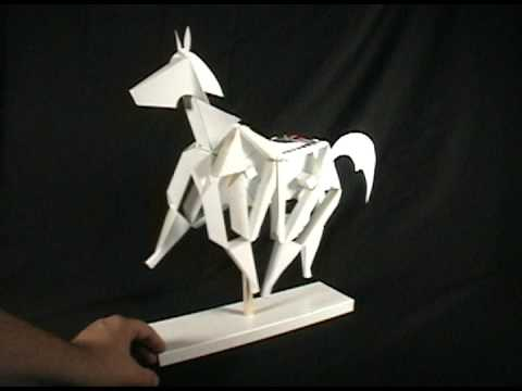 Kinetic Sculpture Build Kit