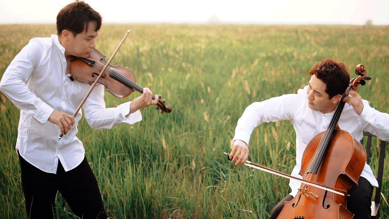 Passacaglia│Handel/Halvorsen⚡(Violin,Cello) / 파사칼리아