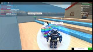 INSANE ROBLOX HACK MUST SEE