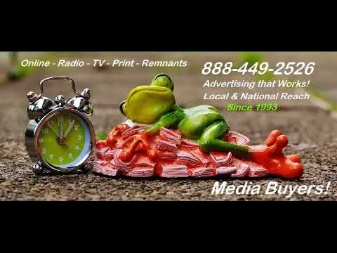 advertising rates and costs Progressiive radio shows