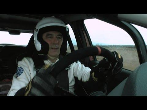 François Fillon sans langue de bois dans Top Gear
