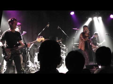 Chilly Live 「PRETTY DOLL」 2012年5月27日
