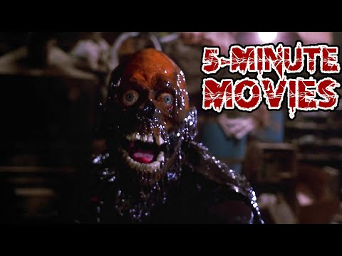 The Return Of The Living Dead (1985) - 5-Minute Movies