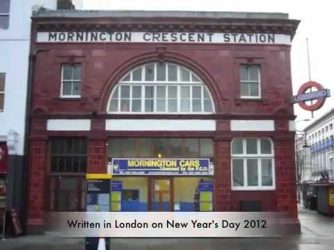 Mornington Crescent 2012