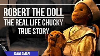 "ROBERT THE DOLL TRUE STORY ""REAL LIFE CHUCKY"" [SORRY ROBERT]"