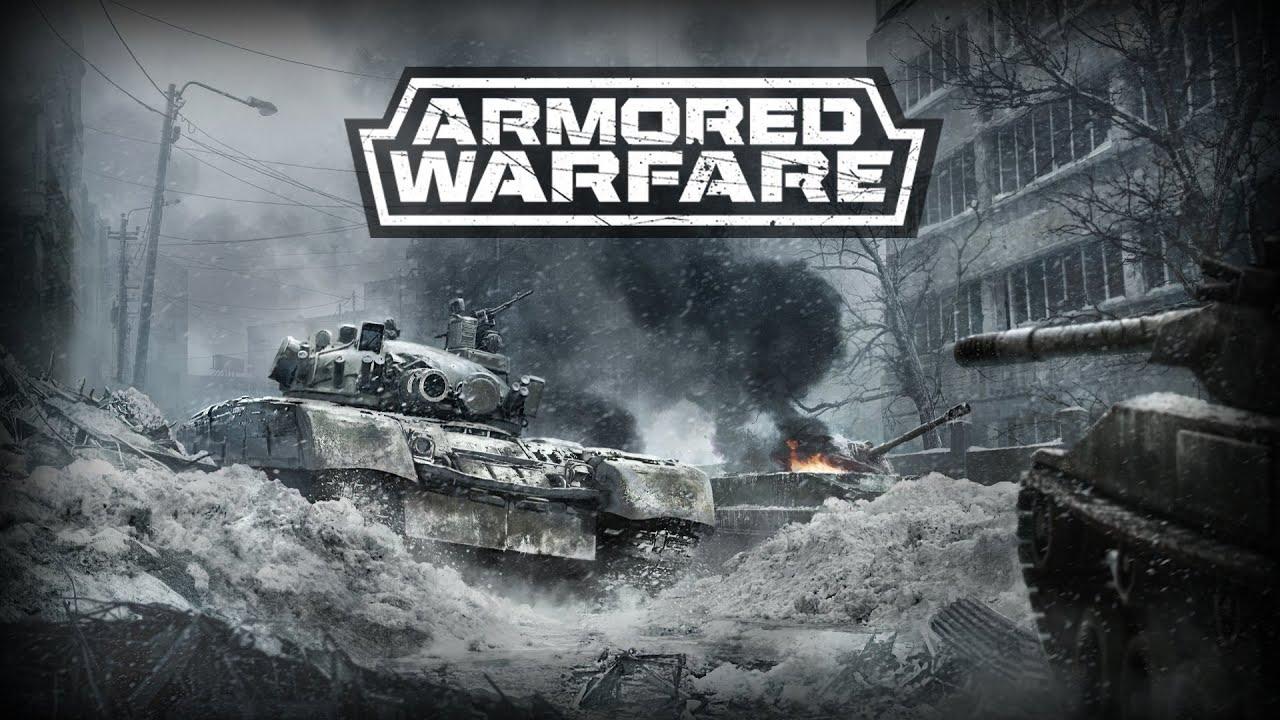 armoured warfare matchmaking